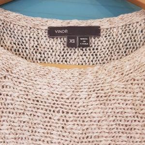 Vince Sweaters - Vince dolman sleeve sweater XS